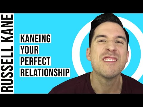Your Relationship ISN'T Perfect | Kaneing
