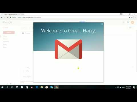 Create Gmail account, compose mail and use Google Drive to upload Docs.