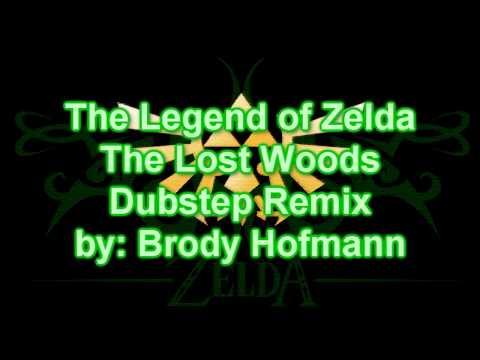 The Legend of Zelda: The Lost Woods Dubstep Remix - BroskiBeatz