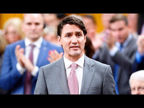 Question Period: NAFTA negotiations, carbon tax, Trans Mountain pipeline  — June 12, 2018