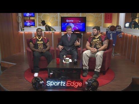 Semi-pro Connecticut Chiefs football team profiled