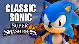 Super Smash Bros Brawl - Subspace Emissary (Part 29) - Sonic