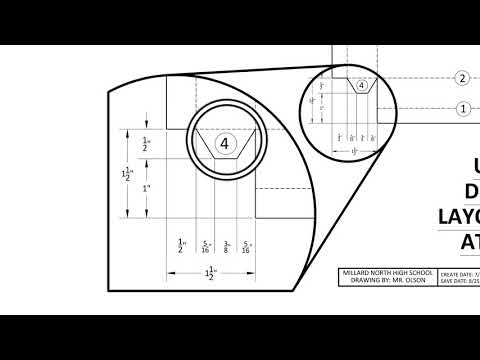 Parts Tray on Paper