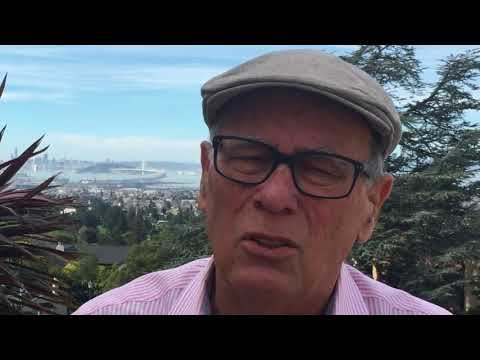 Richard Walker talks about his book Pictures of a Gone City