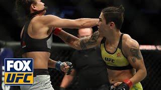 Jessica Andrade vs Karolina Kowalkiewicz | RECAP | UFC 228