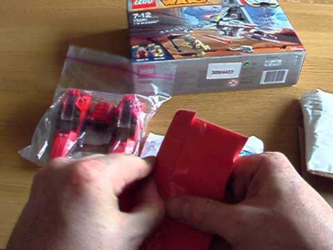 Lego Haul #39, Argos, Ebay, Daily Mail Polybag Promotion