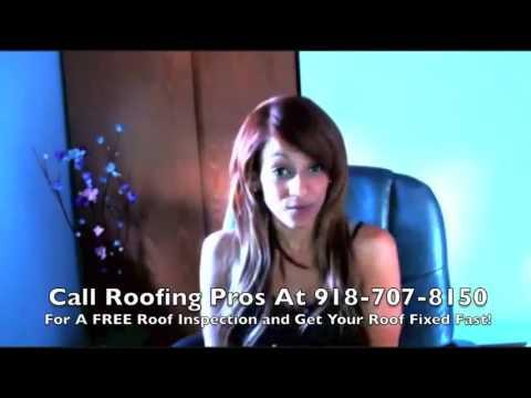 Roofing Companies Tulsa | Call (918) 707-8150 | Tulsa Roofing Companies