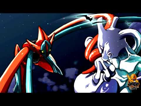 Deoxys Battle Remix