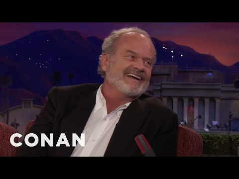 Kelsey Grammer Auditioned To Play Han Solo In The Original