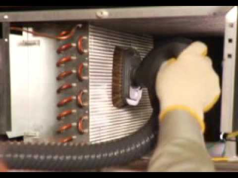 600 Series & Integrated Condenser Cleaning & Care
