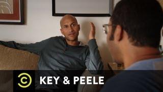 Key & Peele - My Best Friend