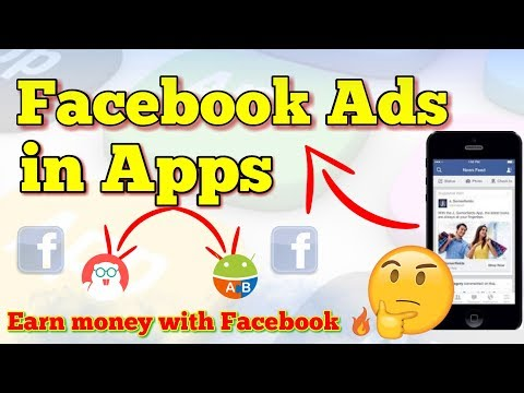 How to Set Facebook Ads in Thunkable Apps and Earn with Facebook 🔥 Monetize your app 🔥