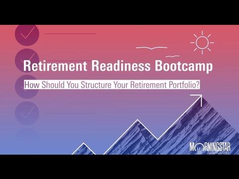 Benz: Building Your Retirement Portfolio