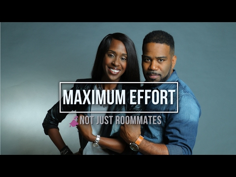 Maximum Effort, How to keep you marriage alive
