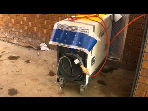 Internal Asbestos Removal