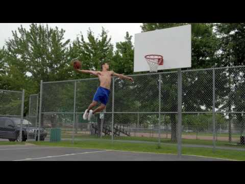 Impossible Dunkfather's 5'9