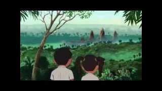 History of Angkor Wat in Cambodia