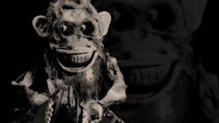 10 Creepiest Toys Ever