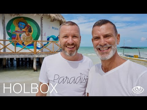 Holbox / Mexico Travel Vlog #140 / The Way We Saw It