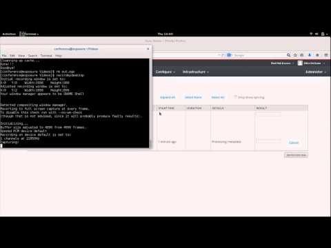 Satellite 6: How to quickly sync and install RPMs