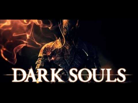 Dark Souls Soundtrack - Bed of Chaos