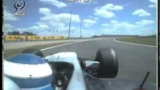 Formel 1 1998 Rennen 08  Frankreich