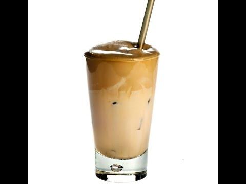 How To Make Coffee Shake!