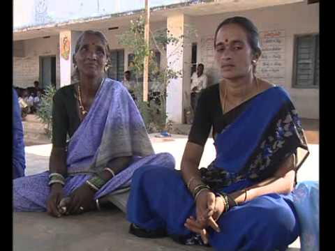 Women Empowerment - Telugu