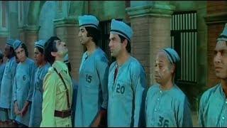 Best Ever Comedy Asrani Sholay Amitabh Bachchan Dharmendra
