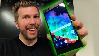 Razer Phone 2 vs Razer Phone! A Worthy Upgrade? Hands on First Impressions Comparison