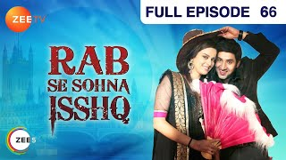 Rab Se Sona Ishq - Watch Full Episode 66 of 17th October 20126