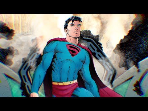 Xxx Mp4 Superman Year One Official Trailer 3gp Sex
