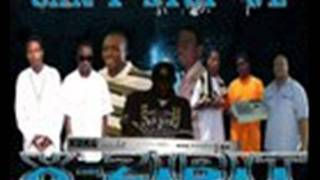 Eat Me A Eat & Wet Down Kitty- X Zibit Band Live 2k11