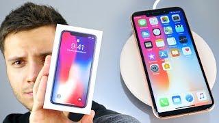 iPhone X Clone Unboxing! - PakVim net HD Vdieos Portal