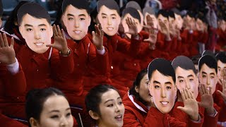 Meet North Korea