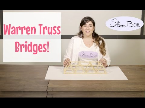Warren Truss Bridges