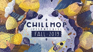 🍁Chillhop Essentials - Fall 2019 [chill & lofi hiphop beats]