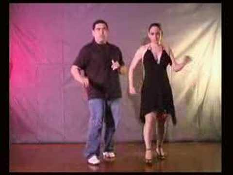 Learn to Dance Bachata Vol. 1