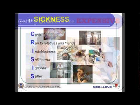 Why Do I Need Caritas Health Shield as my HMO? Learn more 09336997438