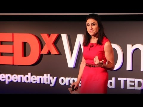 Gayle Tzemach Lemmon: Women entrepreneurs, example not exception