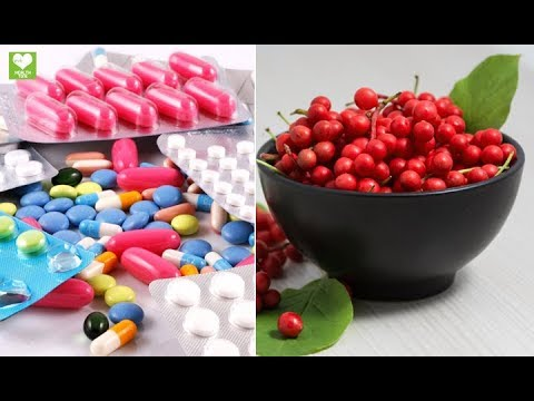NEVER Mix these Foods & Medications Together - Combinations That Can Ruin Your Health