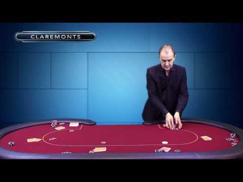 Poker Terminology: The Acton - A Back Door