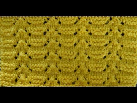 Knitting Pattern     ** *SMAL STEPS ***