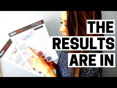 MY BODY FAT PERCENTAGE | Body Scan Results PLUS Physique Update! | Bikini Prep Ep10: 3 Weeks Out