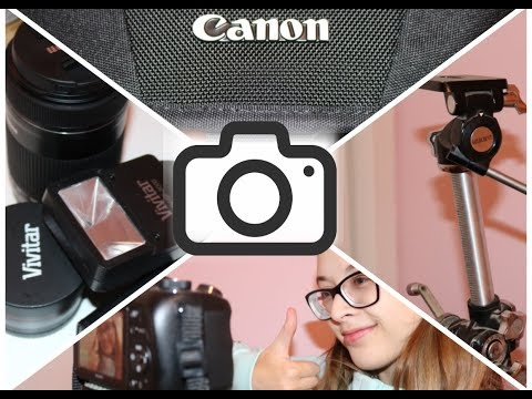 Photography Camera  Add-ons
