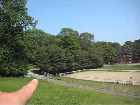 Salem CT Horse Boarding Stables