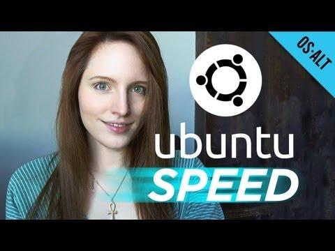 4 Tricks to Speed Up Ubuntu