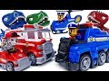 Dinosaurs Took The Dragon Egg Away Go Paw Patrol Ultimate Rescue ToyMartTV