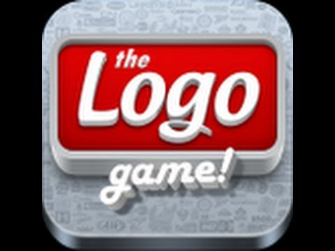 The Logo Game Level 1 Answers for iPhone, iPad, Android & Blackberry Playbook