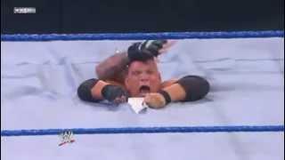 اندرتيكر يموت كين  Undertaker kill kane in the ring l